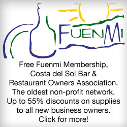 Fuenmi Bar and Restaurant Owners Association