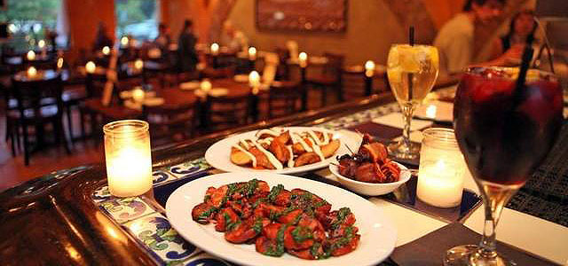 Steakhouse Restaurants for Sale on the Costa del Sol.