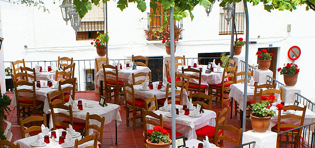 Traditional Spanish Bars and Restaurants for Sale.