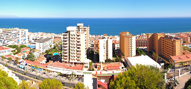 Bars, Cafes and Restaurants for Sale in Torremolinos on the Costa del Sol.