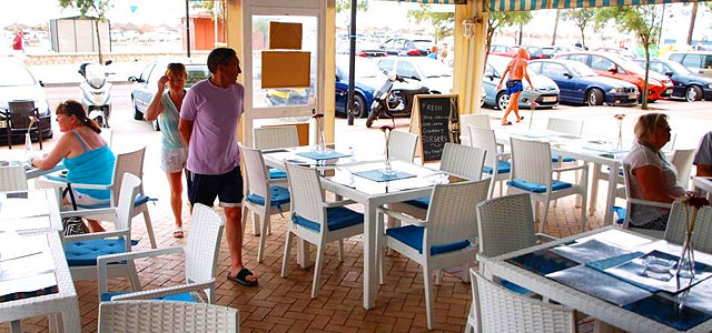 Bars and Restaurants for Sale in Benalmádena.