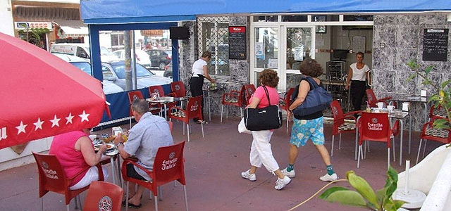 Businesses for Sale in Benalmádena, Spain.