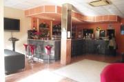 Spacious Bar