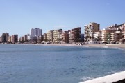 Beachfront Commercial Building for Sale in Fuengirola, Costa del Sol, Spain