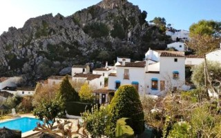 Property for Sale: Countryside Holiday Resort for Sale in Ronda, Andalucia, Spain