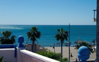 Property for Sale: Beachside Hotel for Sale in Torremolinos, Costa del Sol, Spain