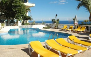 Property for Sale: Sea View Hotel for Sale in Torrevieja, Costa Blanca, Spain