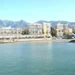 Nearby Marbella Beach
