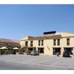 Hotel & Parking