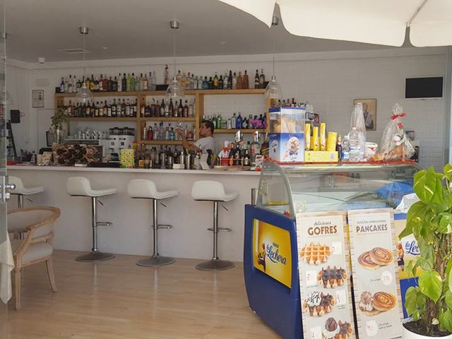 Cafe/Bar for sale in Fuengirola