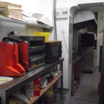 Passage to Kitchen