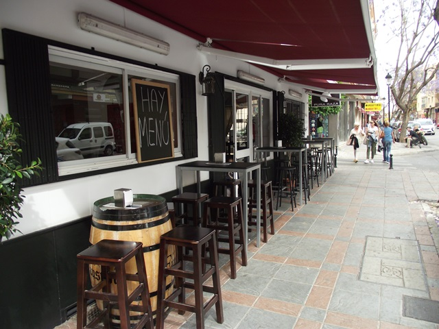 Bar for sale in Fuengirola