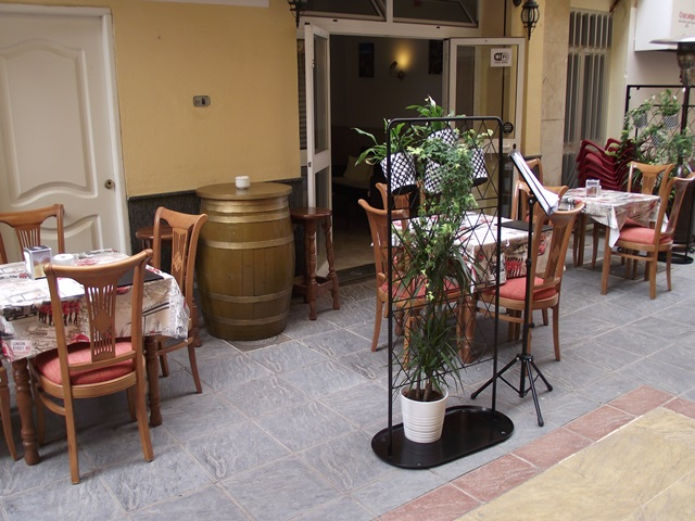Cafe for sale in Fuengirola