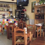 Freehold Cafe for sale in Fuengirola