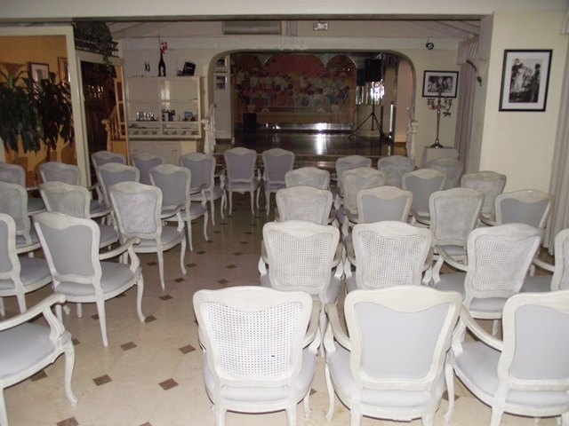 Restaurant for sale in Mijas