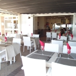 Seafront Cafe for sale in Fuengirola